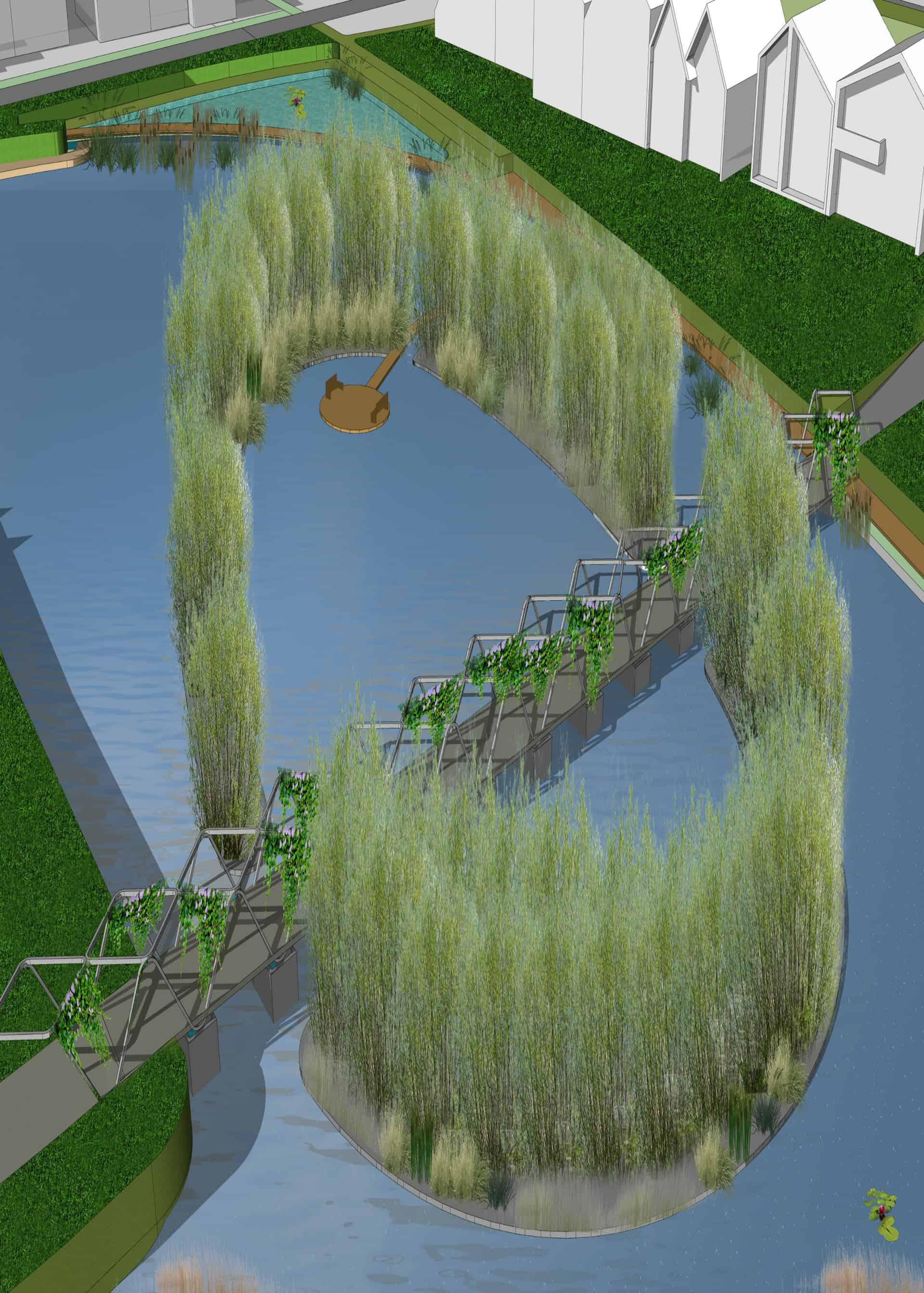 Voorlopig Ontwerp openbare ruimte Midden- en Zuidelijk Veld